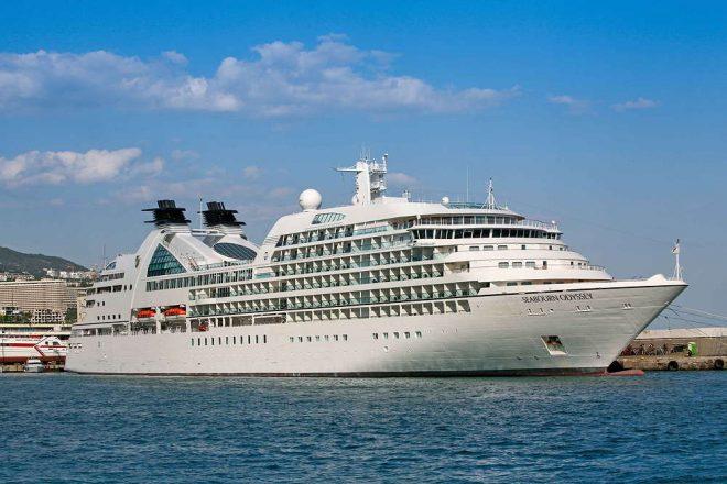 Kreuzfahrtstart in der Karibik am 18. Juli 2021 mit 7 ...